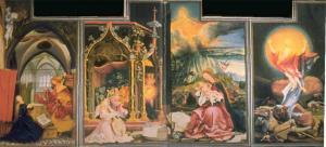 grunewald_isenheim_incarnation_annunciation_resurrection