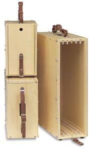 guerilla painter box