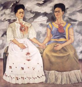 kahlo_two fridas