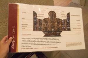 PMA altarpiece_handout