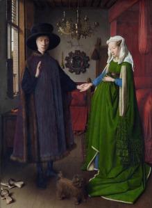 van eyck_arnolfini portrait