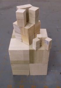 yoshimoto cube all sizes
