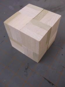 yoshimoto cube large