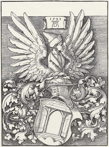 Albrecht_Dürer_-_Coat_of_Arms_of_the_House_of_Dürer_-_WGA07258
